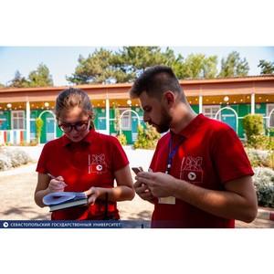 Сто студентов-наставников помогут первокурсникам адаптироваться в СевГУ