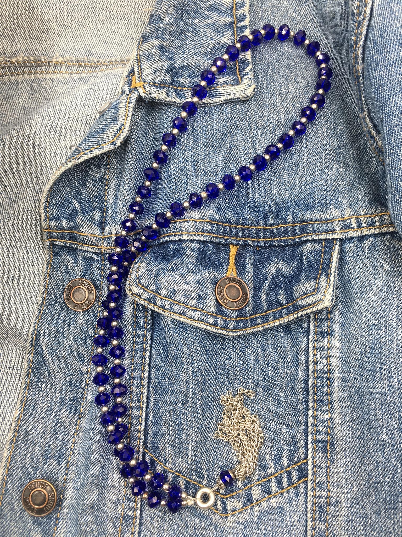 Мастер-класс по созданию украшений для женщин 31 августа 2019 года