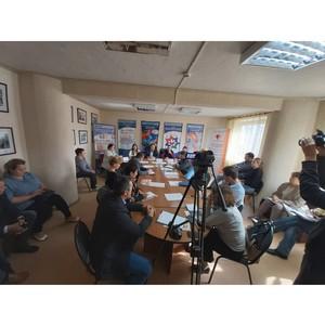 В Тюмени прошла стартовая пресс-конференция проекта «Школа ЖКХ»