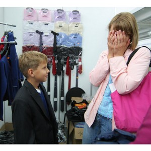 Национальный стандарт школьной формы должен повысить качество без роста трат родителей