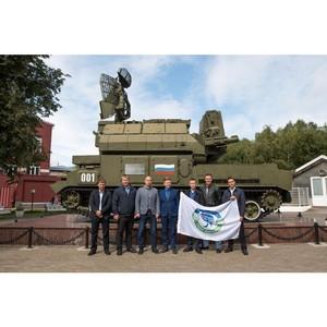 Совет мастеров ПАО «МЗИК» расширяет границы
