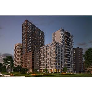 Апарт-комплекс в районе Фили-Давыдково ЗАО Москвы возведут к 2022 году
