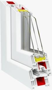 Окна Deceuninck получили наивысшую оценку при сертификации в США