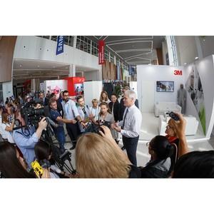 Worldskills и 3М запускают новый совместный проект «Образование во имя будущего»