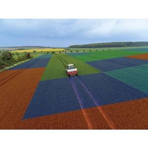 Технологии точного земледелия