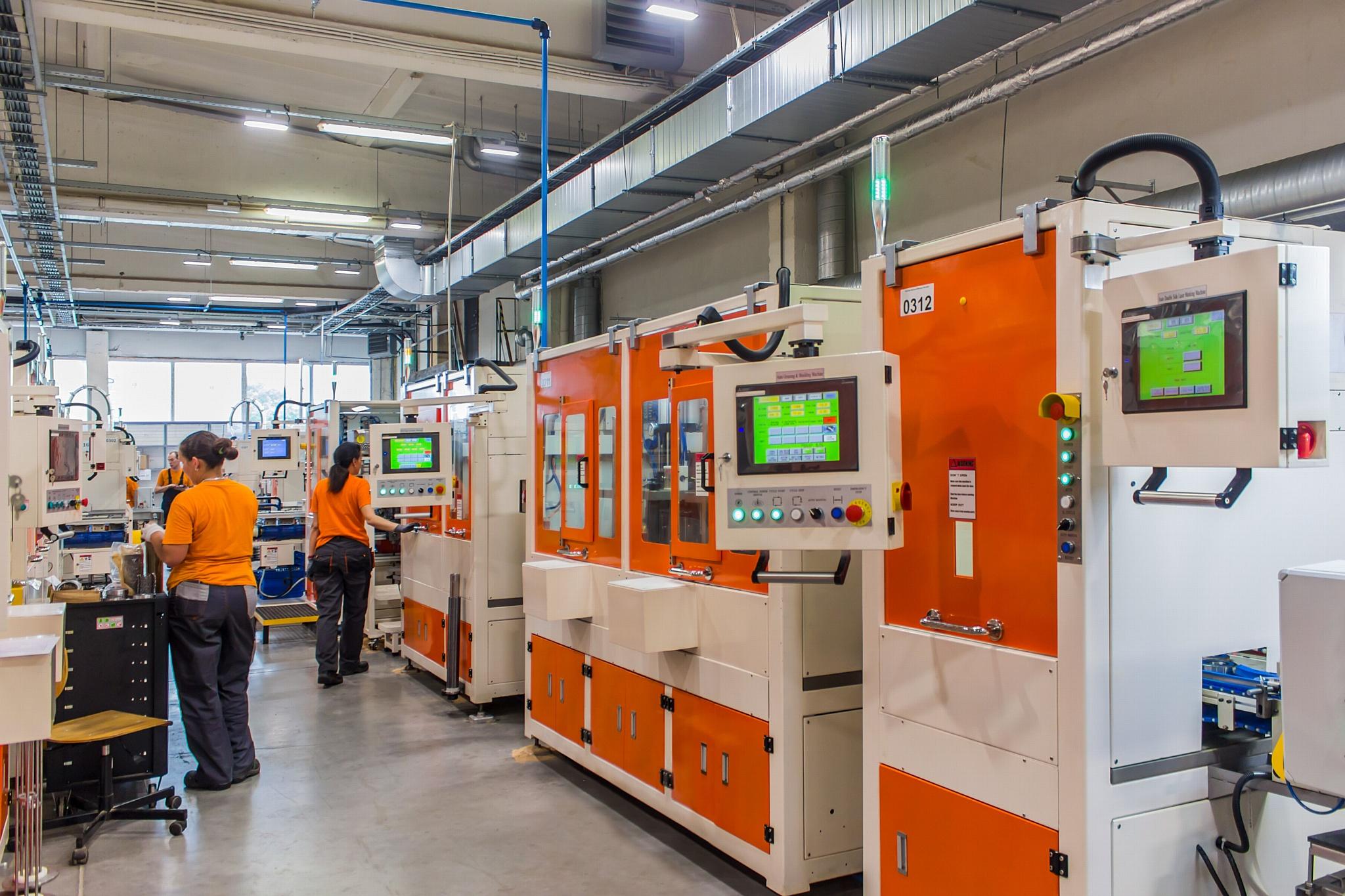 Baltic Bearing Company  - европейский  производитель  подшипников