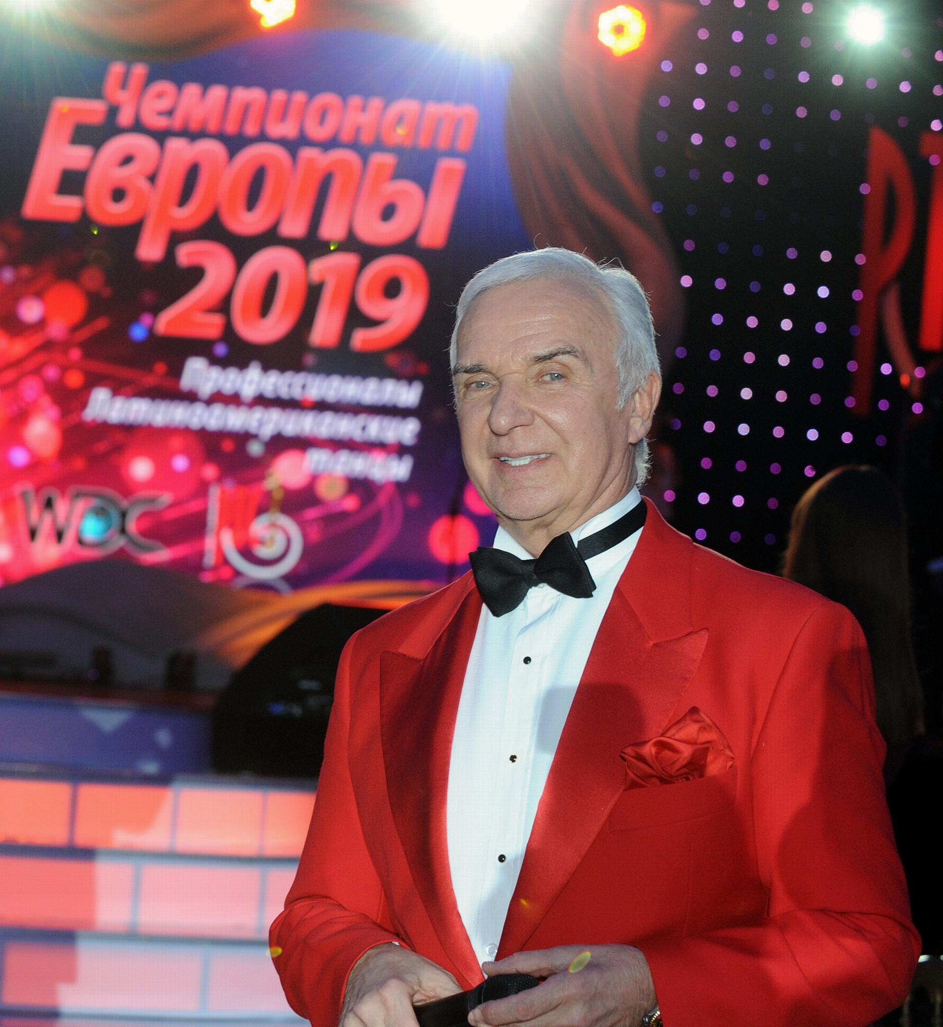 Кубок мира 2019 по латиноамериканским танцам соберет именитых на кремлевском паркете