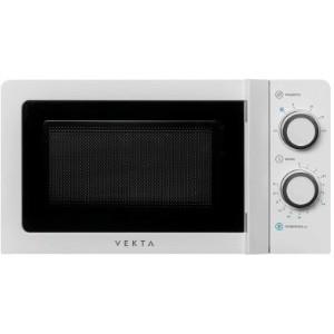 Компактная микроволновая печь Vekta MS720CHW уже в продаже