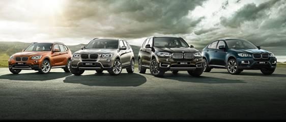 Небывалая выгода на BMW и Mini