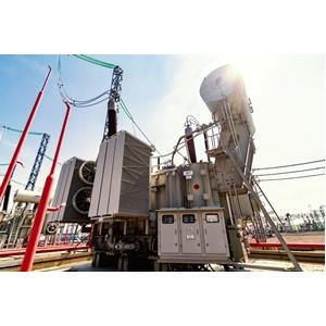 ФСК ЕЭС модернизирует силовое оборудование на 20 подстанциях Сибири