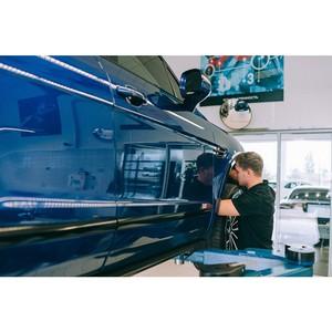 Bentley Service Clinic Days пройдут в Bentley Краснодар