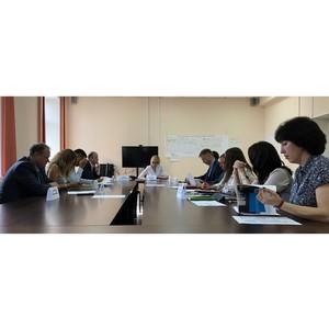 Доступность кредитных ресурсов обсудили совместно с предпринимателями Забайкалья