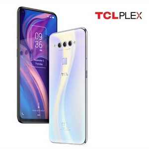 TCL представляет свой первый смартфон Plex с запатентованной технологией