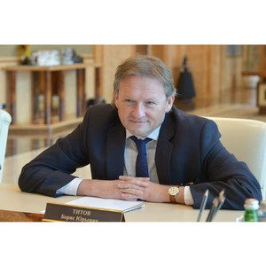 Титов хочет создать черный список выносящих незаконные решения судей