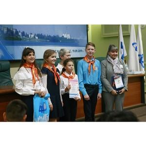 В Курчатове подвели итоги муниципального этапа VII Метапредметной олимпиады