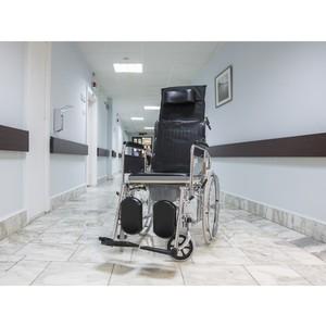 Новое оборудование поступило в МКДЦ в рамках нацпроекта «Здравоохранение»