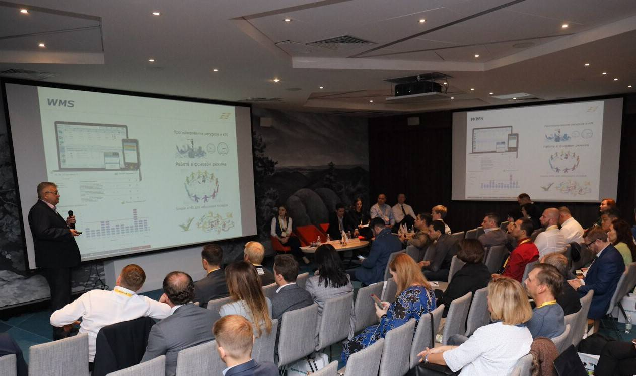 Эксперт «Балтика-Новосибирск» на конференции «Ритейл в России. Курс на регионы»