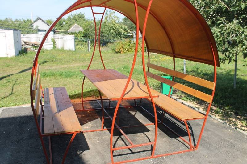 ОНФ в Мордовии проверил качество ремонта дворов в двух районах