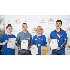 Студенты вуза стали призерами национального чемпионата «Абилимпикс»