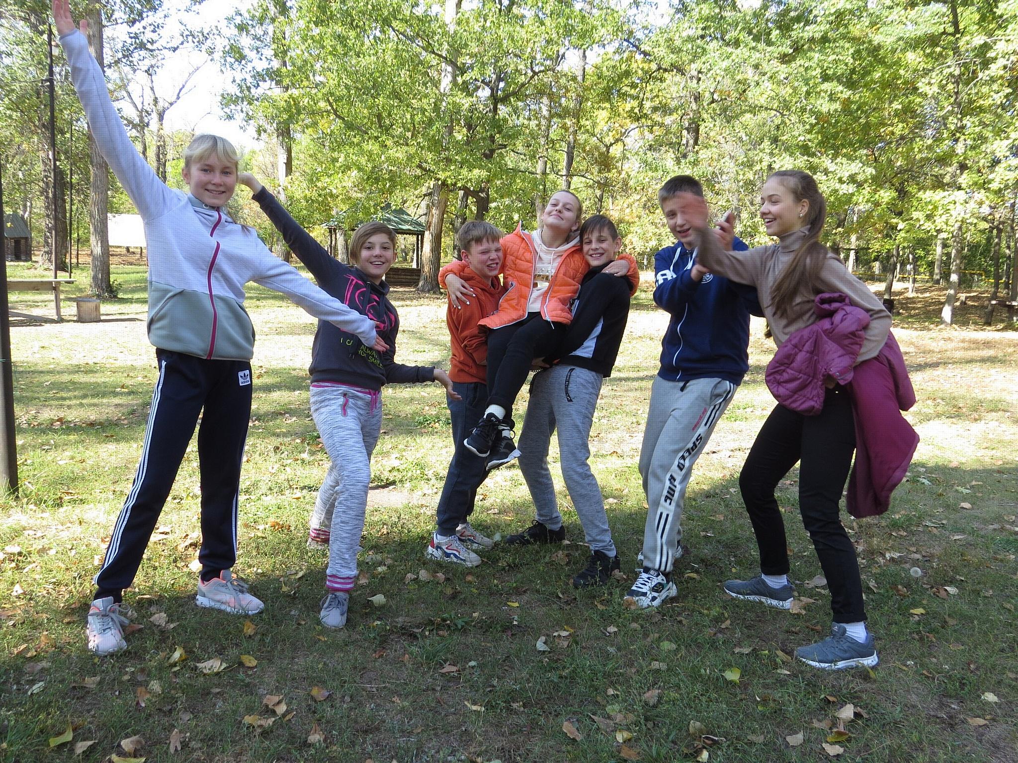 """В центре «Ровесник» саратовские школьники путешествуют """"вокруг света"""""""