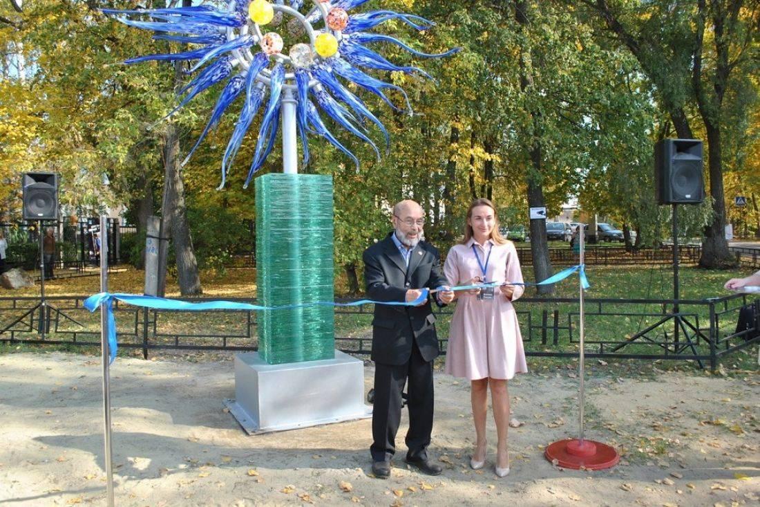 В Никольске прошел симпозиум «Хрустальное сердце России»