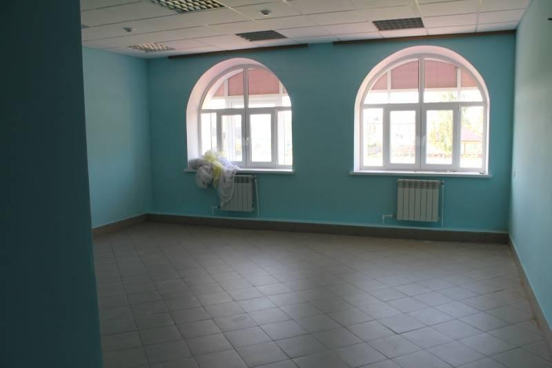ОНФ в Мордовии оценил ход ремонта в модельных библиотеках региона