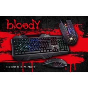 A4Tech Bloody B2500: сияние победы