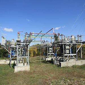 Саратовские энергетики отремонтировали подстанции в Пугачевском районе