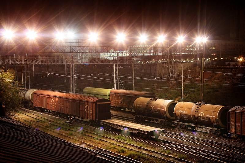 ПГК увеличила перевозки экспортной продукции «Еврохима» на СКЖД