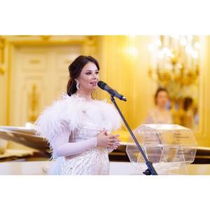 Большой Екатерининский Бал поддержал фонд Оксаны Федоровой!