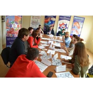 В Тюмени обсудили социальную игру «Мой выбор – нет наркотикам»