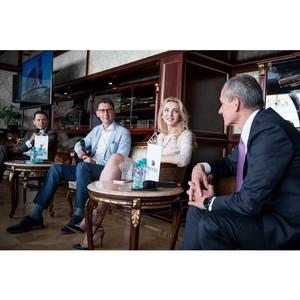 Бизнес-завтрак «Биохакинг: как современные технологии повысят качество жизни»