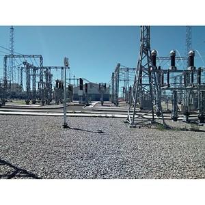 ПАО «ФСК ЕЭС» обеспечило выдачу 35 МВт мощности Комбинату КМАруда