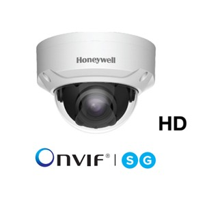 Новые антивандальные камеры компании Honeywell с Full HD и защитой от ударов