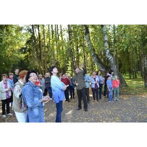 В Кирово-Чепецке проходит туристический квест «Прошагай город»