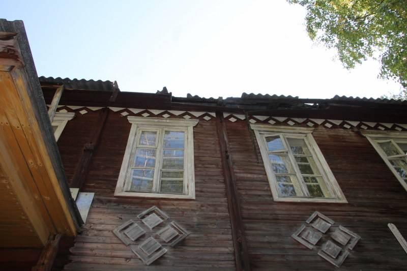 ОНФ в Коми призывает власти отремонтировать амбулаторию в Верхней Максаковке