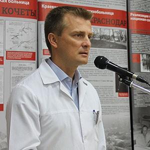 В Ставропольской психбольнице открылась выставка «Помни о нас...»
