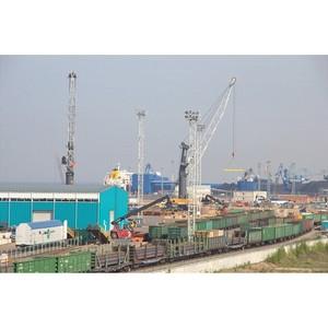 ФСК обеспечило мощностью рост грузопотока к портовой зоне Финского залива