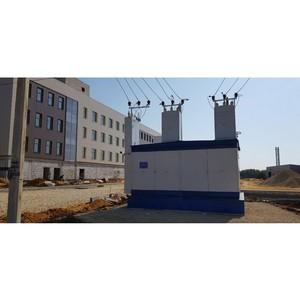 Нижновэнерго обеспечил электроснабжение административного здания в Дивеево