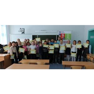 Более 100 учеников посетили уроки по энергосбережению  в Калуге