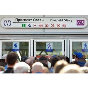 Метро нет и не будет: в Петербурге не могут найти альтернативу подземке