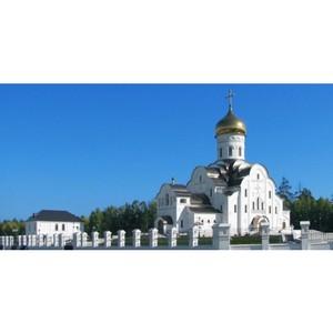 Строительство Свято-Никольского храма в Щукине завершится в 2020 году