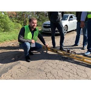 Участок дороги Лысково-Княгинино будет отремонтирован на год раньше