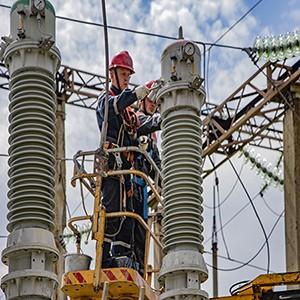 Саратовские энергетики продолжают реализацию ремонтной программы