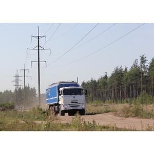 Воронежэнерго оснастили весь автотранспорт системами спутникового мониторинга