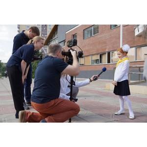 От Москвы до Канска: как акция #ШколаСентябрь объединила ребят со всей страны