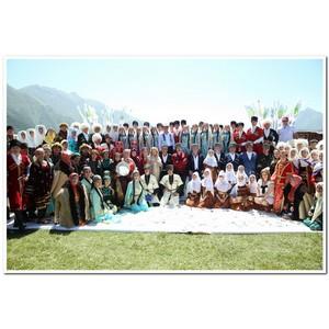 Дагестан: этническая самоидентификация и межконфессиональные отношения