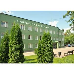 Смоленская таможня перечислила в бюджет более 100 млн рублей