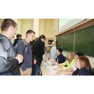 Студенты БГТУ им. В.Г. Шухова – кадровый резерв «Евроцемент груп»