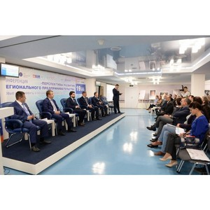 Эксперты «Балтийского лизинга» приняли участие в конференции нижегородской ТПП